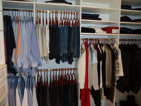 Merveilleux You May Be Wondering Why You Should Put The Time And Effort Into Organizing  Your Closet. Organizing Your Closet Will Make Your Home Look Better.