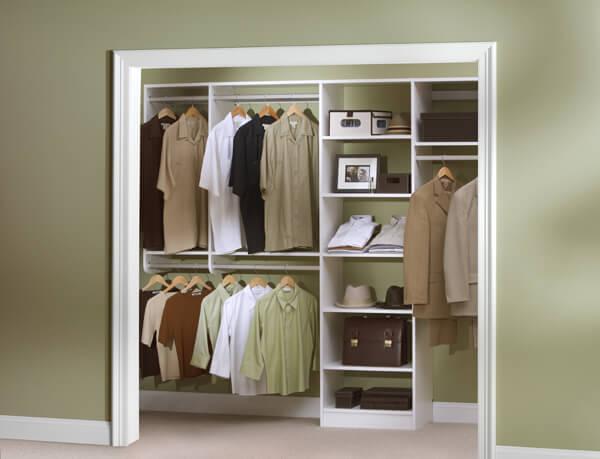 Our Company. The Boston Closet ...