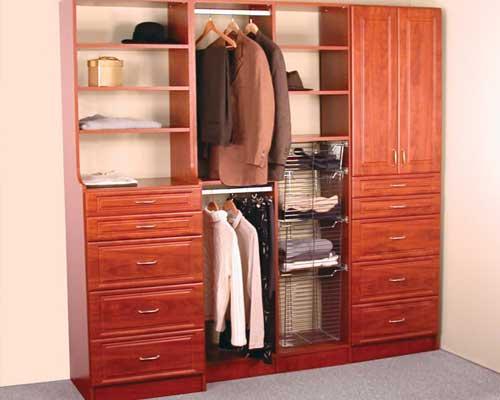 More Closets