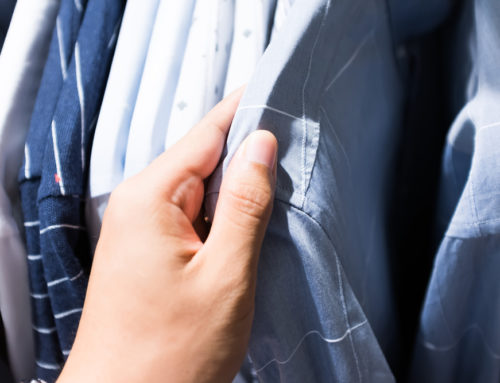 Helpful Tips for Spring Cleaning Your Closet