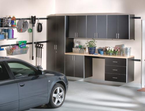 5 Most Underrated Garage Storage Solutions