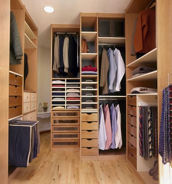 Closet Organization and Storage Solutions | Boston Closet