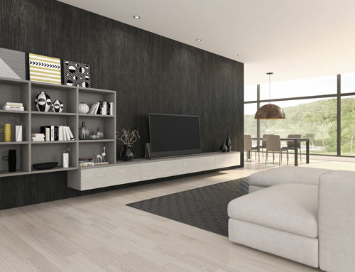 How to Design the Perfect Entertainment Center