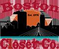 Boston Closet Logo