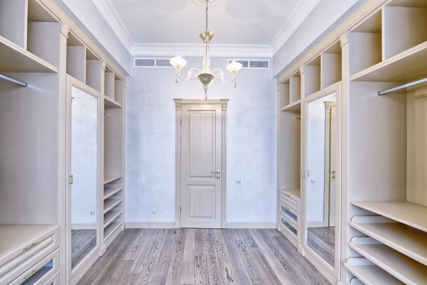 Three Of Our Favorite Walk In Closet Design Trends In 2020 Boston Closet