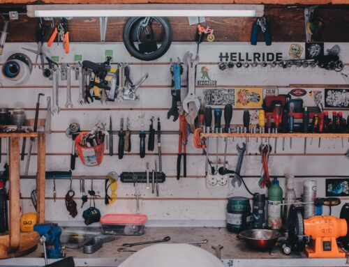 Garage Organization – Why It Is Important in 2021